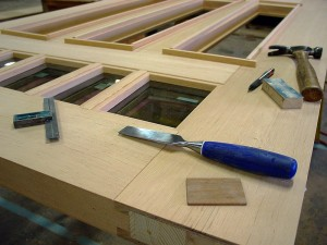 Northstar Woodworks Custom Doors and Windows