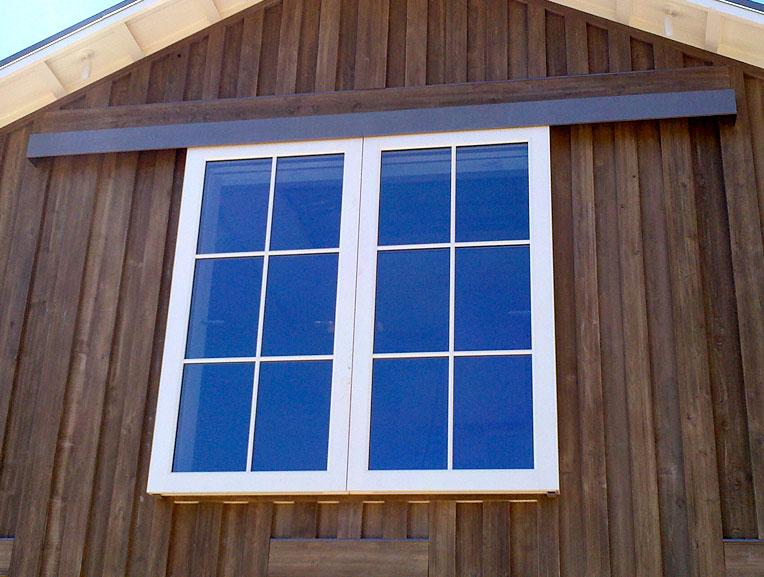 Northstar Woodworks Custom Barn Doors Craftsmanship