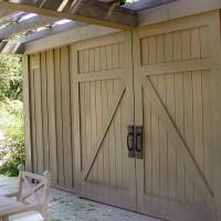 Beau ... Exterior Door Barn 3 ...