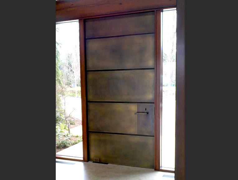 Exterior door swinging 24 northstar woodworks for 24 inch exterior door