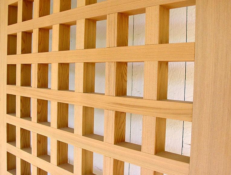 EXTERIOR DOORS & NorthStar WoodWorks | Custom Louver Doors | Craftsmanship