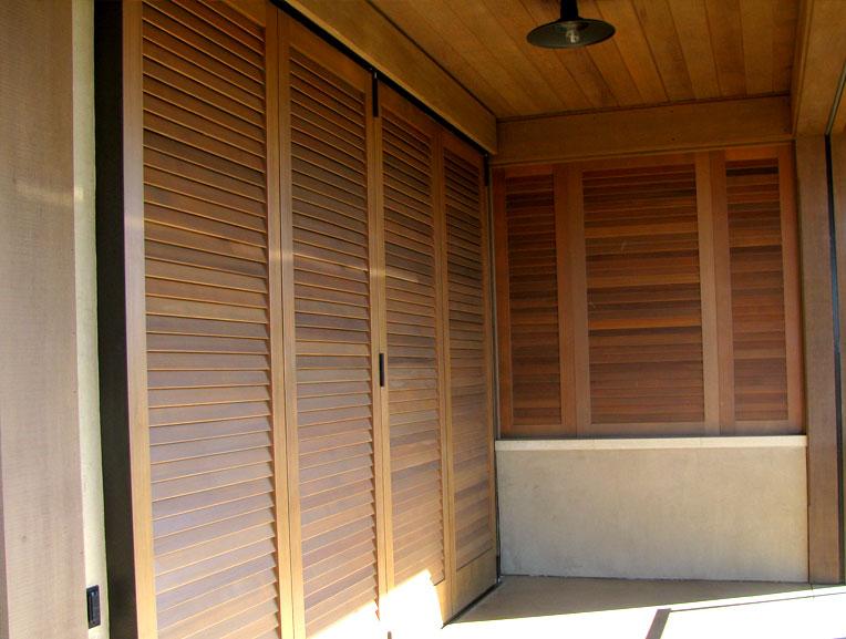 Louvered exterior access doors100 exterior doors for Louver doors exterior