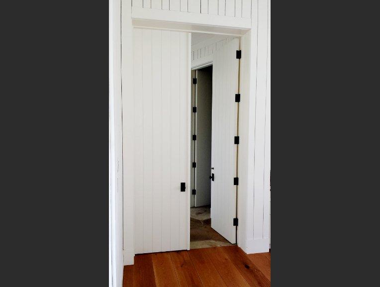 Interior Doors Flush 4 Northstar Woodworks