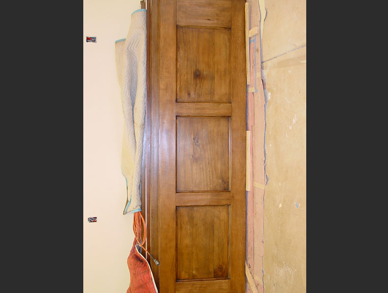Interior doors stile and rail 23 northstar woodworks for Door rails and stiles