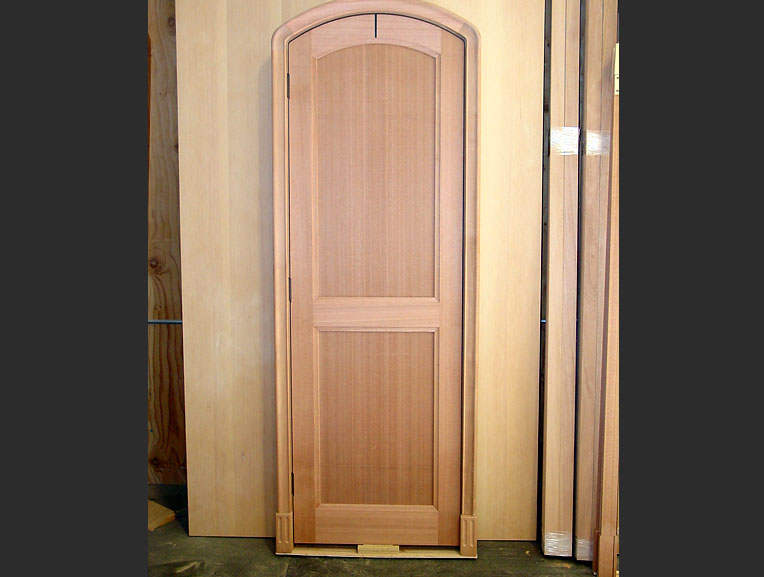 interior-doors-stile-and-rail-24 & interior-doors-stile-and-rail-24 - NorthStar Woodworks pezcame.com
