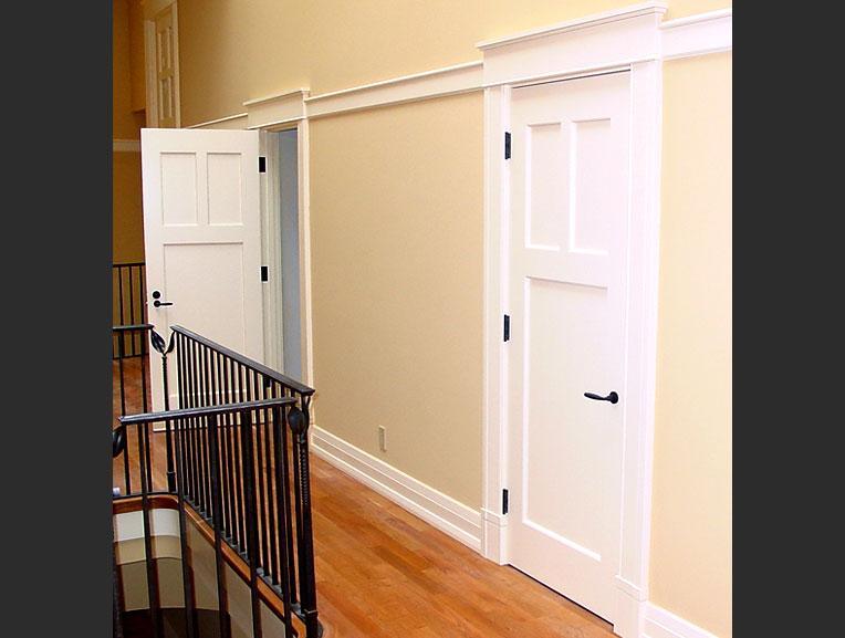Interior Doors Stile And Rail 25 Northstar Woodworks