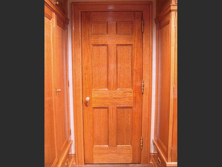 Northstar Woodworks Craftsmanship Interior Stile And